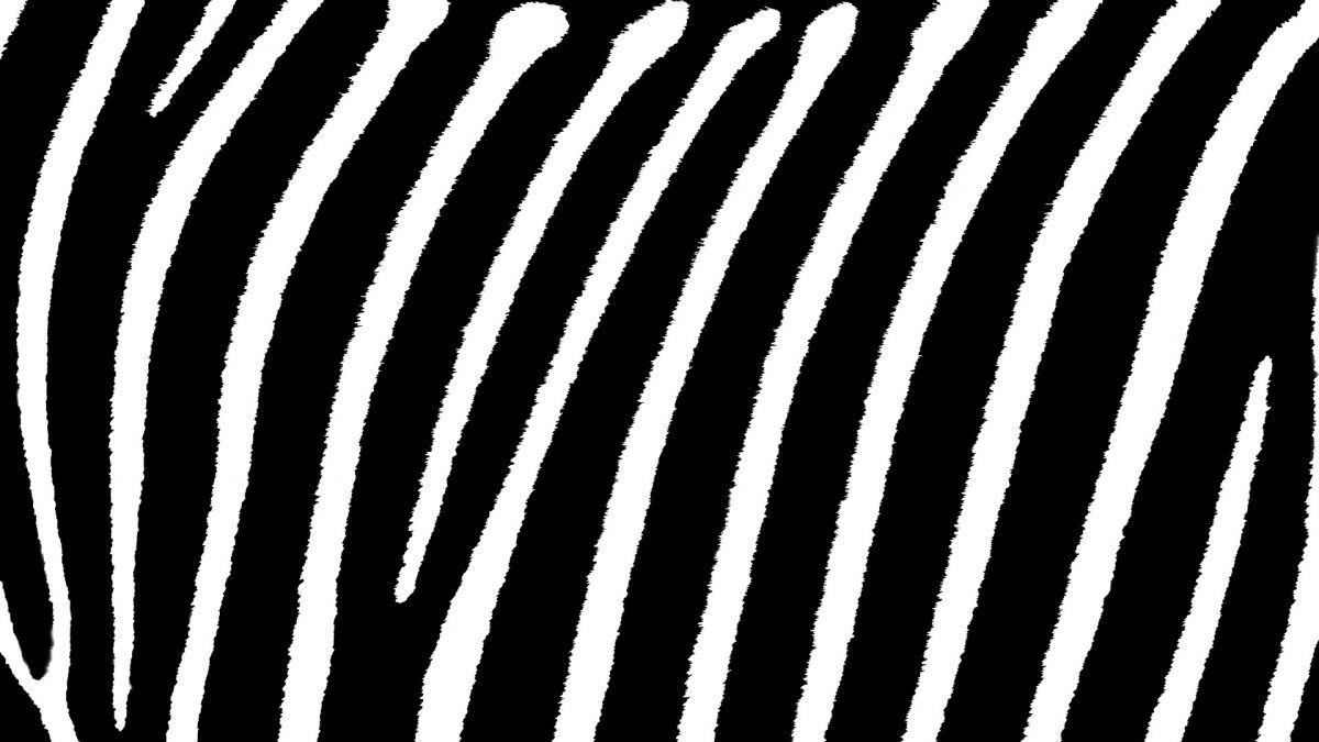 Knkstriped